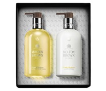 ORANGE & BERGAMOT HAND GIFT SET 42 € / 1 Menge