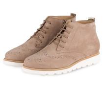 Desert-Boots VEZA - beige