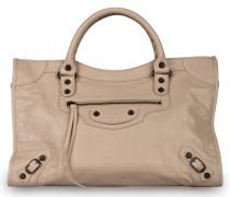 Handtasche CLASSIC CITY - beige
