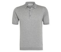 Feinstrick Poloshirt ADRIAN