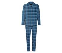 Flanell-Schlafanzug