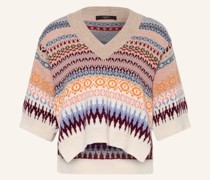 Pullover ERASMO mit Alpaka