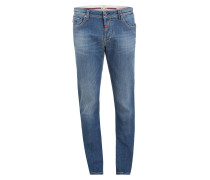 Jeans LEONARDO Slim-Fit - light blue