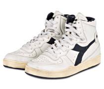 Hightop-Sneaker MI BASKET USED