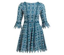 Kleid RAJO - petrol