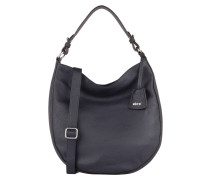 Hobo-Bag - blau