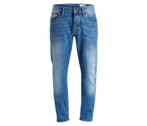 Jeans MELVIN Slim-Fit - p56 mid blue