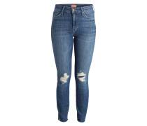 Destroyed-Jeans THE VAMP FRAY