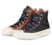 Hightop-Sneaker CHUCK 70 - GRÜN/ BLAU
