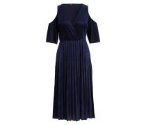 Kleid RAGUI - marine