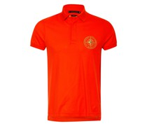 Piqué-Poloshirt ICON Slim Fit