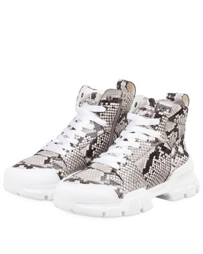Hightop-Sneaker ACE - GRAU/ SCHWARZ/ WEISS