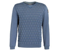 Sweatshirt DOLAKHA - blau