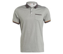 Poloshirt PRIMEFLEX - grau
