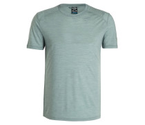 Funktionswäsche-Shirt SPHERE mit Merinowolle-Anteil