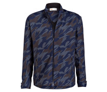 Funktionsjacke CLIVE PRINTED 2L