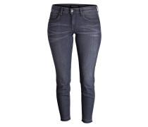 Skinny-Jeans PAY - anthrazit