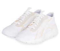 Sneaker BOLTON - WEISS