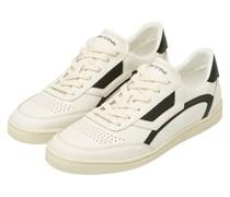 Sneaker - 549 OFFWHITE/BLACK