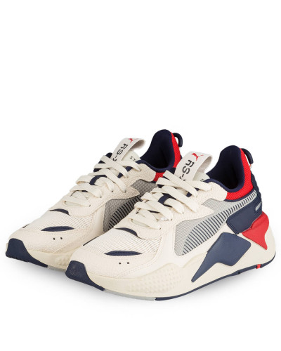 Sneaker RS-X HARD DRIVE - BEIGE/ BLAU/ ROT