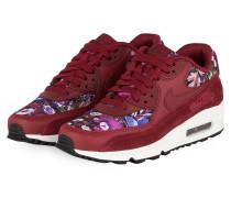 Sneaker AIR MAX 90 SE - rot