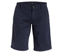 Shorts SCHINO Regular-Fit - marine