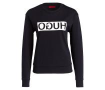 Sweatshirt NICCI - schwarz