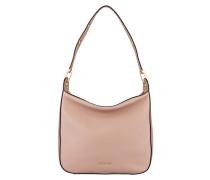 Hobo-Bag RAVEN - rosa