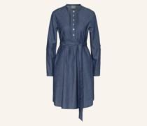 Kleid AMMERSEE in Jeansoptik