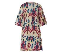 Kleid NOOD mit Leinen