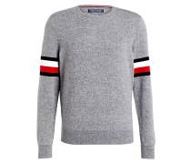 Pullover O'CONNOR - grau meliert