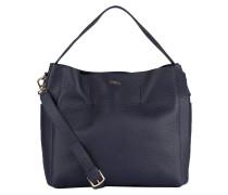 Hobo-Bag CAPRICCIO - blau