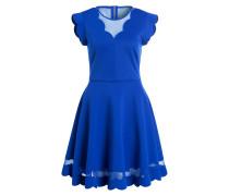 Kleid SHARLOT - royal