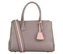 Handtasche - zink/ rosé