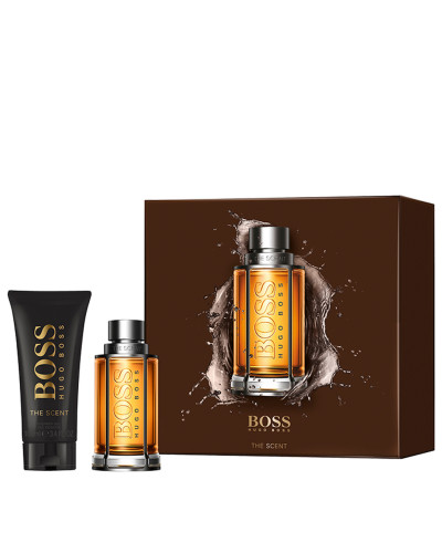 BOSS THE SCENT 77 € / 1 Menge