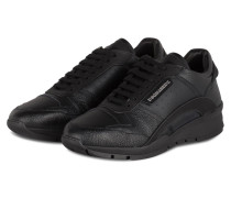 Sneaker KIT - schwarz