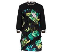 Kleid VENEZIA - schwarz