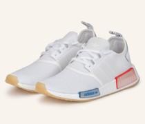 Sneaker NMD_R1 - WEISS/ ROT/ BLAU