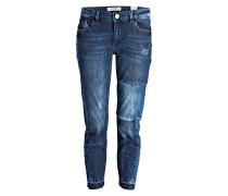 7/8-Jeans - blue denim
