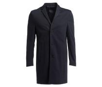 Jersey-Mantel  CARLO - blau