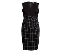 Kleid NAOMI - schwarz