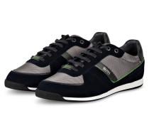 Sneaker GLAZE - DUNKELBLAU/ GRÜN