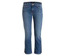 7/8-Jeans SELENA - blau