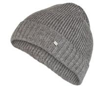 Mütze C-FATI - grau