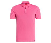 Piqué-Poloshirt LEVEL FIVE Body-Fit