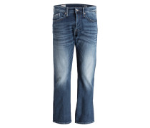 Jeans WAITOM Regular-Fit - 009 blau