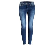 Jeans DOREEN - doreen blue