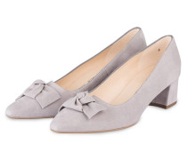 Pumps BINELLA - grau