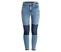 Skinny-Jeans DIVE - blau