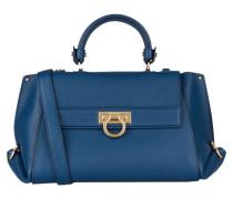 Handtasche SOFIA MEDIUM - blau